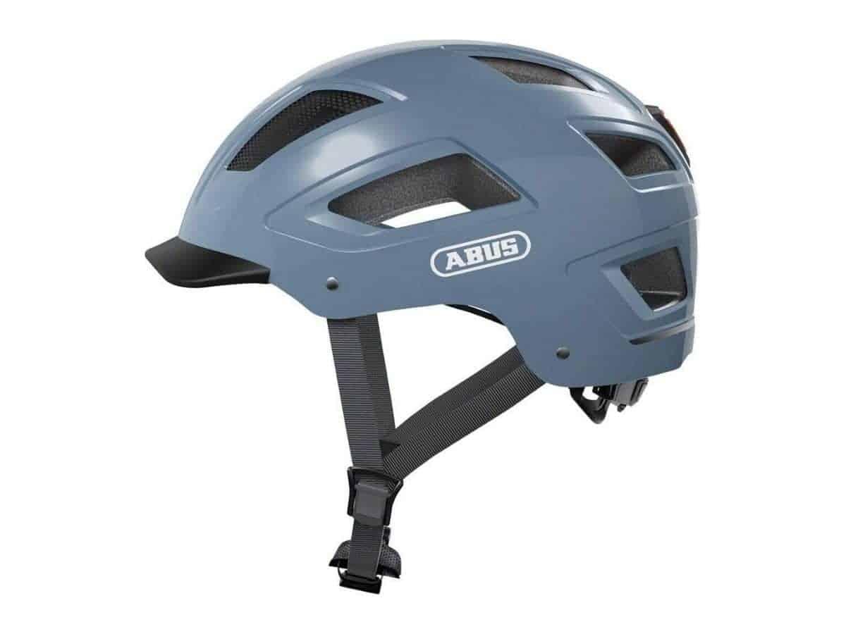 ABUS Hyban bike helmet.