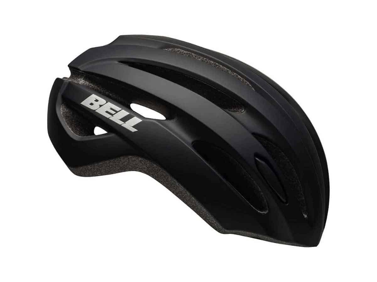 Bell Avenue road bike helmet.