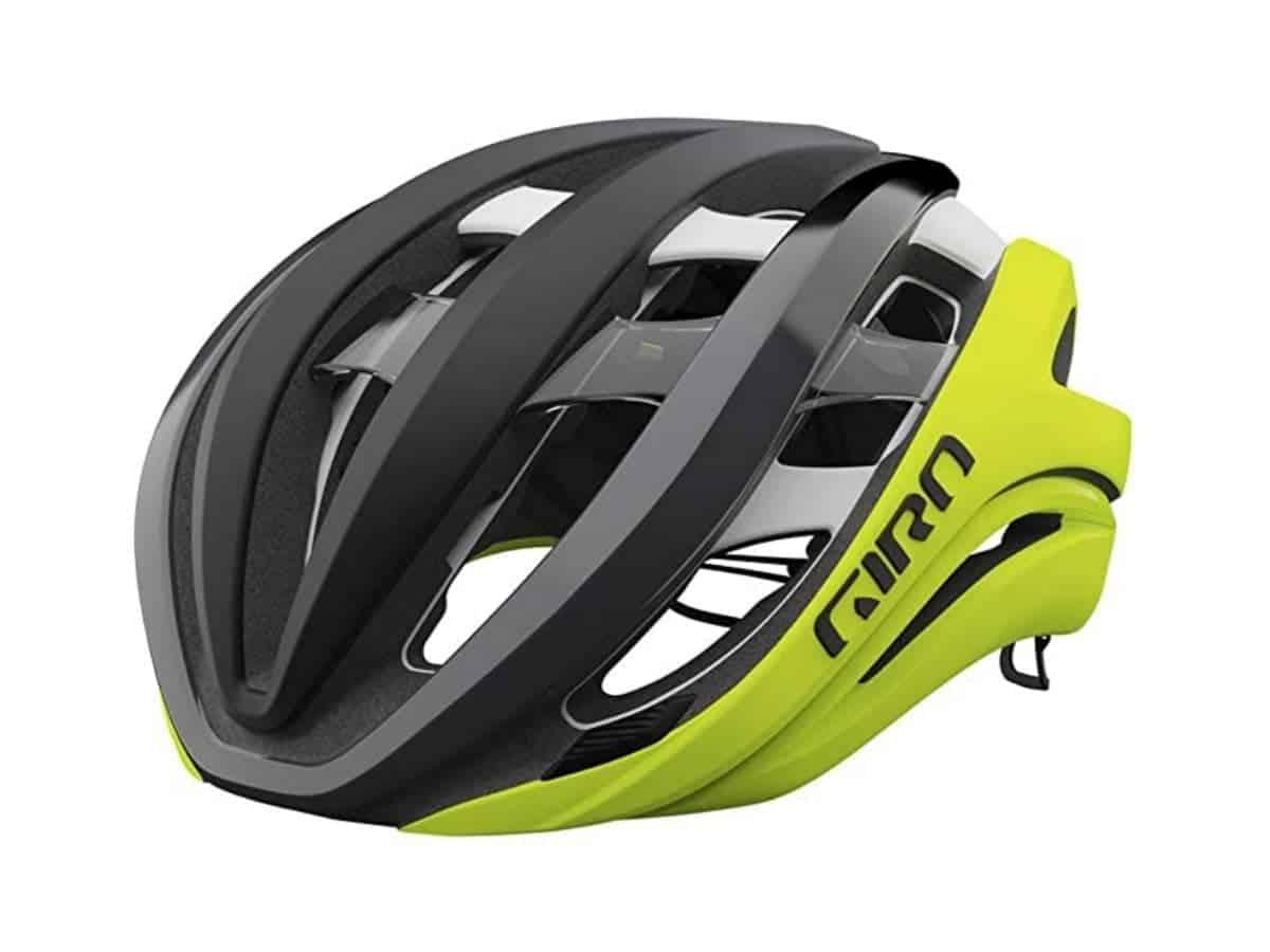Giro Aether bike helmet.